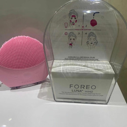 Foreo LUNA Mini Facial Brush