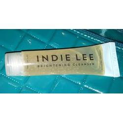 Indie Lee Brightening Cleanser