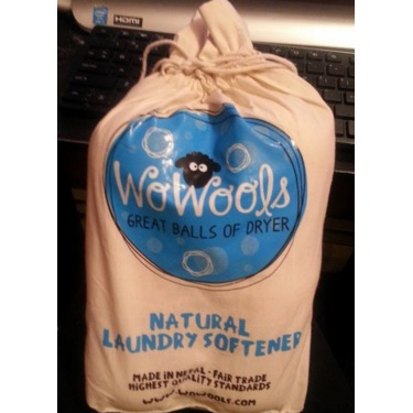 WoWools-- Great Balls Of Dryer