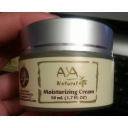 Aya Naturals Moisturizing Cream