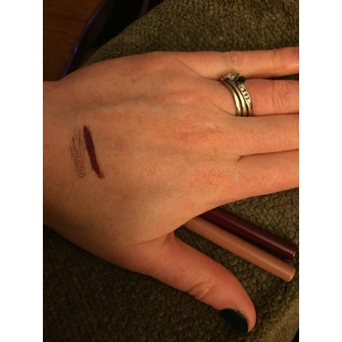 nyx retractable lip liner