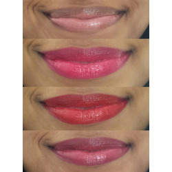 Sephora Collection Color Lip Last