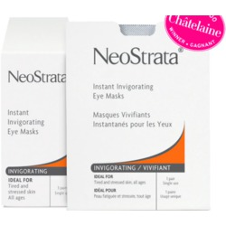 Neostrata eye masks