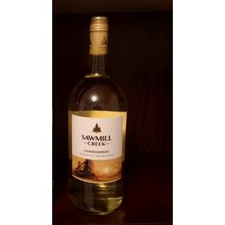 Sawmill Creek Dry White Wine