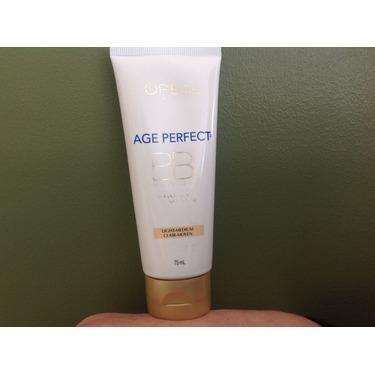 L'Oreal Age Perfect BB Cream