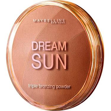 Maybelline New York Dream Sun Bronzing Powder