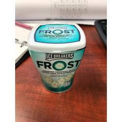 Ice Breakers-Frost
