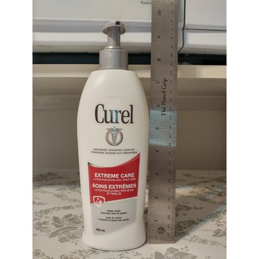 Curel Extreme Care Intensive Lotion For Extra Dry Skin