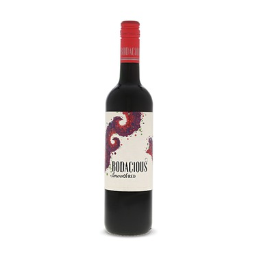Bodacious Smooth Red Wine