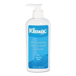Kleenex Moisturizing Instant Hand Sanitizer