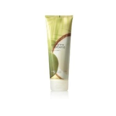 Bath & Body Works Coconut Lime Verbena Body Cream