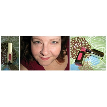 L'Oreal Paris Extraordinaire by Colour Riche Lip Colour