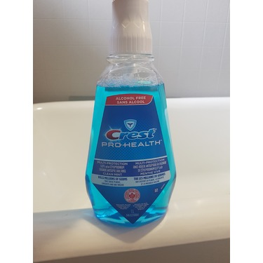Crest Pro-Health Multi-Protection Rinse