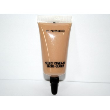 MAC Cosmetics Select Coverup Concealer NW30