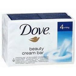 Dove White Beauty Bar