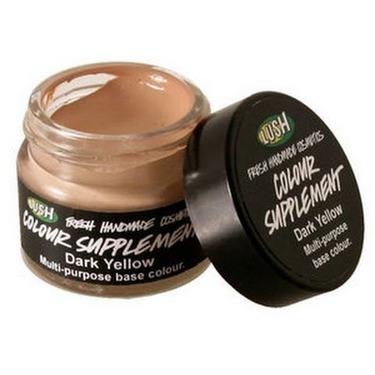 LUSH Colour Supplement Concealer