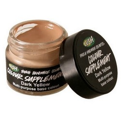 LUSH Colour Supplement Concealer