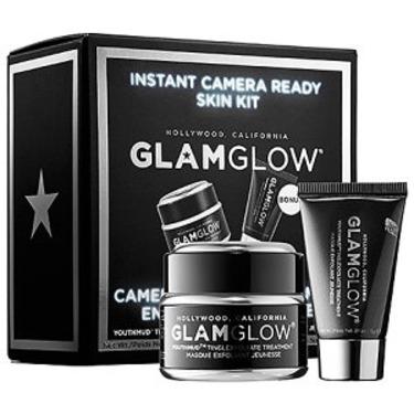 GlamGlow Instant Camera Ready Skin Kit