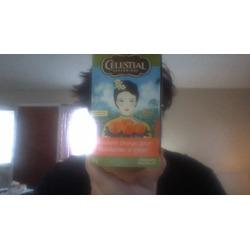 Celestial Seasonings Mandarin Orange Spice