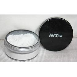 MAC Cosmetics Prep Prime Transparent Finishing Powder