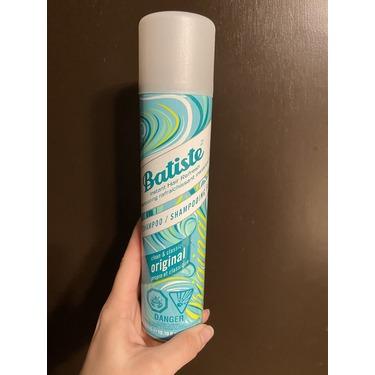 Batiste Dry Shampoo Original Clean & Classic