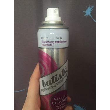 Batiste Dry Shampoo XXL Volume Big & Bouncy