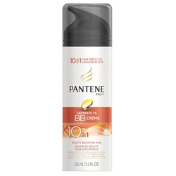 Pantene Ultimate 10 BB Creme 10-in-1 Hair Perfecter