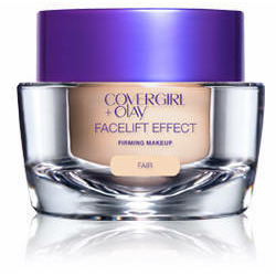 Covergirl + Olay Facelift Effect Foundation