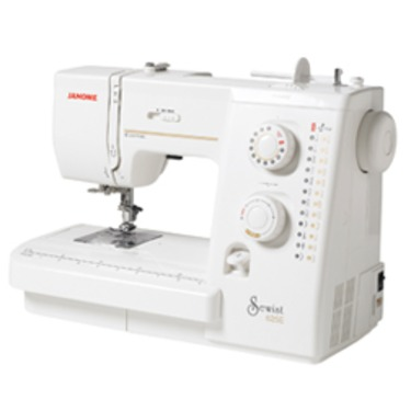 Janome Sewist 625E Sewing Machine