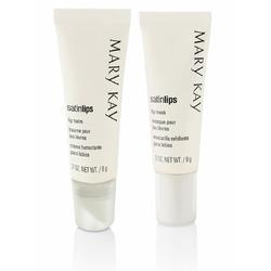 Mary Kay Satin Lips - Balm and Mask