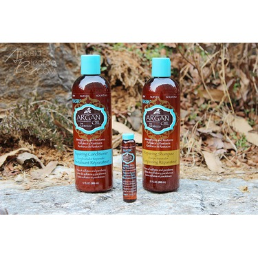 Hask Argan Oil from Morocco