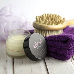 Ellovi Body Butter