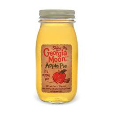 Georgia Moon Apple Pie