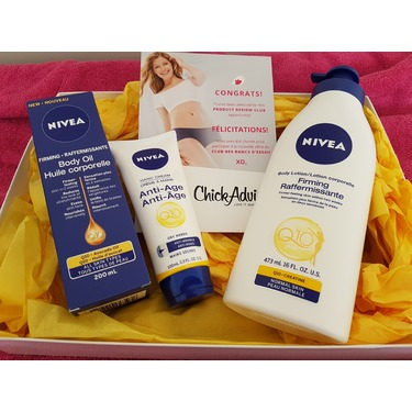 NIVEA Q10 Anti-Age Hand Cream