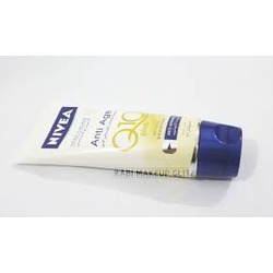 NIVEA Q10plus Anti-Age Hand Cream