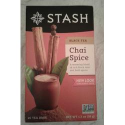 Stash Chai Spice Black Tea