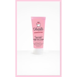 Cake Beauty Be Delectable Ultra Nourishing Hand Cream Strawberry & Cream