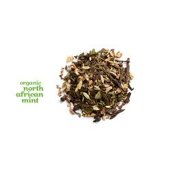 DAVIDsTEA - North African Mint