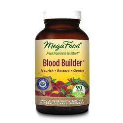 MegaFood - Blood Builder