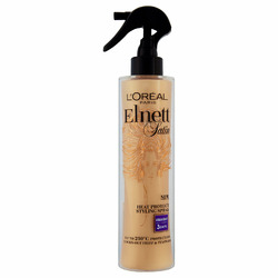 L'Oréal Paris Elnett Satin Styling Heat Spray