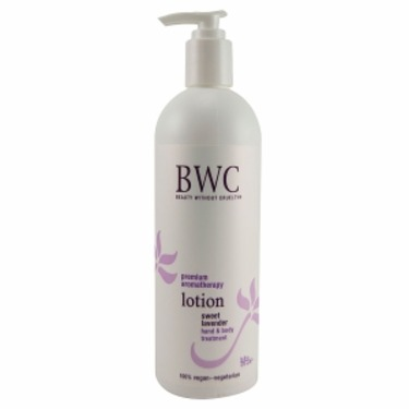 Beauty Without Cruelty – Sweet Lavender Hand & Body Lotion