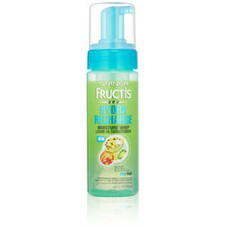 Garnier Fructis Hydra Recharge Moisture Whip Leave-In Treatment for Dry Hair