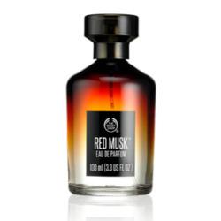 The Body Shop Red Musk Eau de Parfum