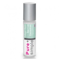 Pure+simple Collagen Elastin Eye and Lip Concentrate