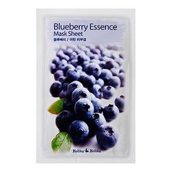 Holika Holika Blueberry Essence Mask Sheet