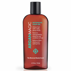 Argan Magic Intensive Hair Oil