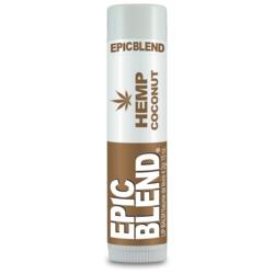 Epic Blend Hemp Coconut Lip Balm