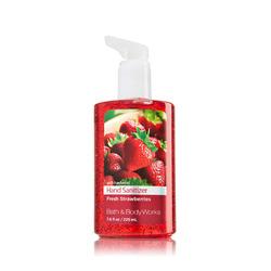 Bath & Body Works Antibacterial Hand Sanitizer