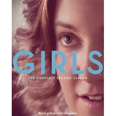 Girls The Complete Second Season