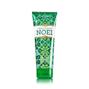 Bath & Body Works Vanilla Bean Hand Cream